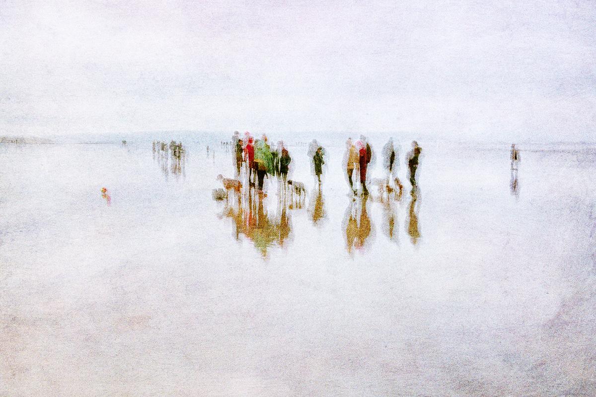 the beach 1 1200